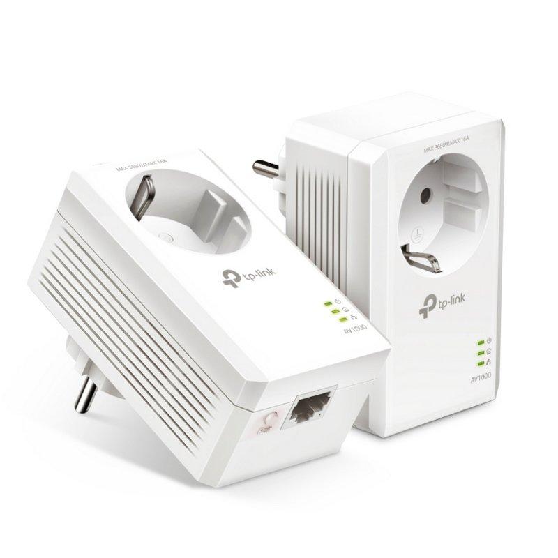 Kit PowerLine PLC TP-LINK TL-PA7017P KIT