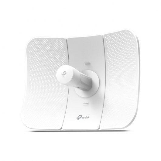 TP-Link CPE710 Antena WiFi Exterior 5GHz AC 867Mbps PoE 23dBi