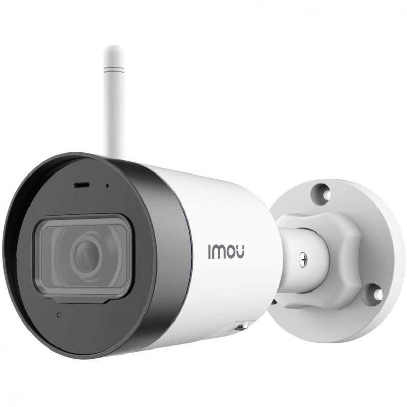 Cámara de Seguridad WiFi Imou Bullet Lite 4MP Blanco