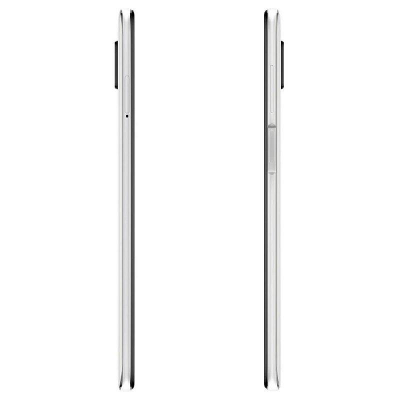 Xiaomi Redmi Note 9S 6GB 128GB Blanco Glaciar