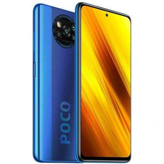 Xiaomi PocoPhone X3 NFC 6.67\