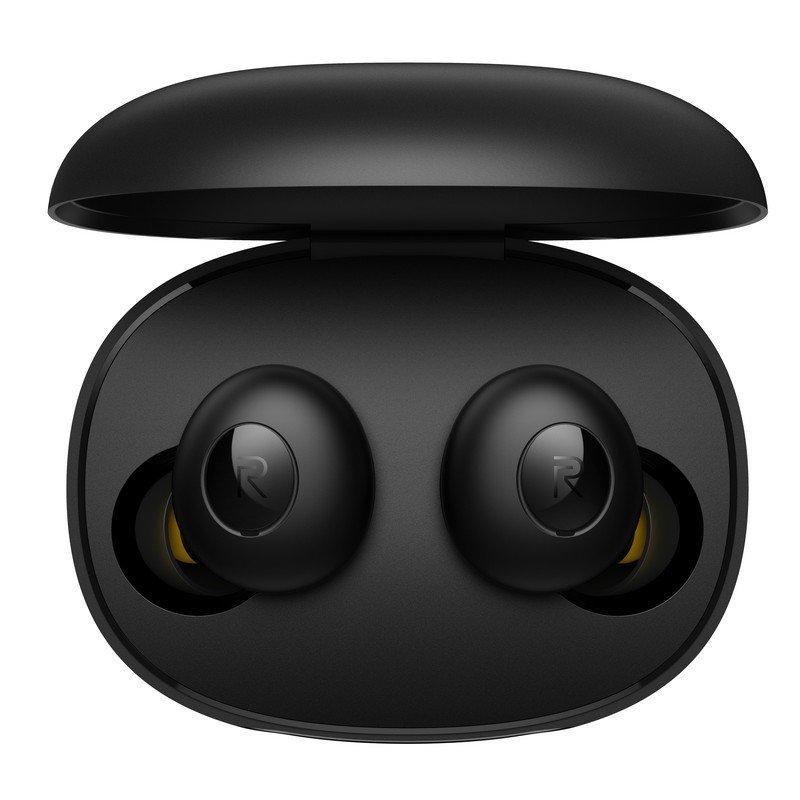 Auriculares Realme Buds Q Inalámbricos Negro