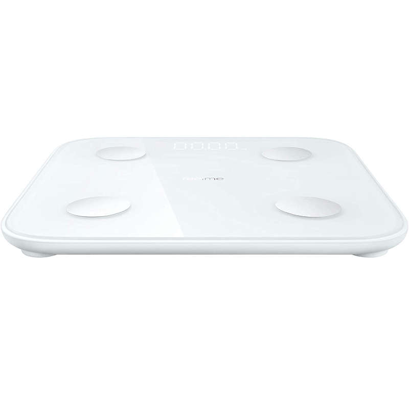 Báscula Inteligente Realme Smart Scale Blanco