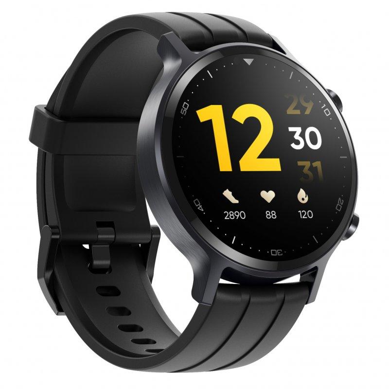 SmartWatch Realme Watch S 207 Negro