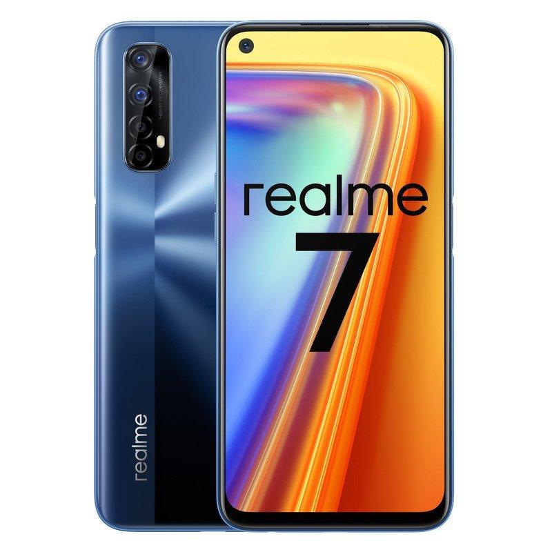 Realme 7 6GB 64GB Azul