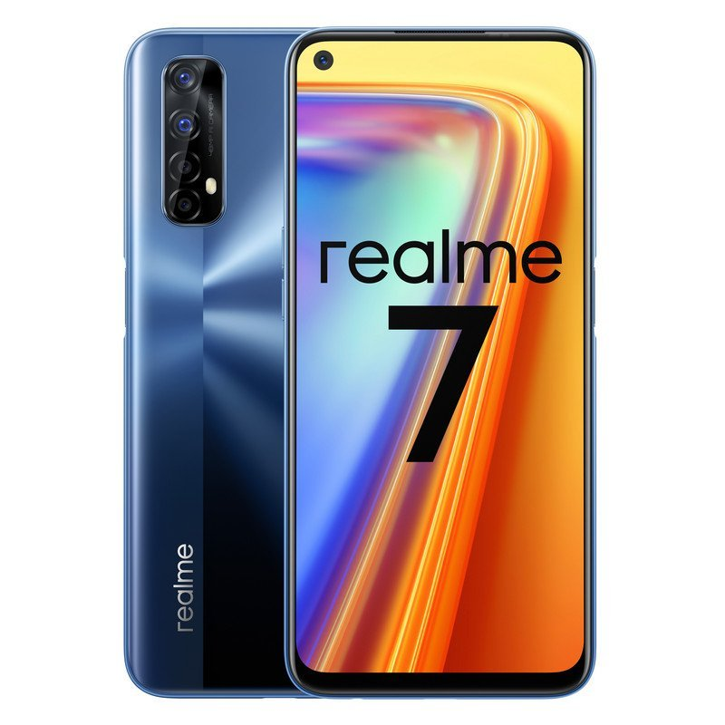 Realme 7 8GB 128GB Azul
