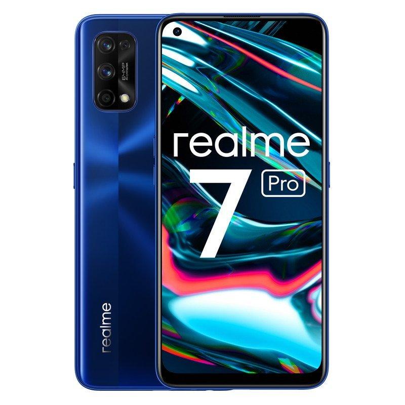 Realme 7 Pro 8GB 128GB Azul