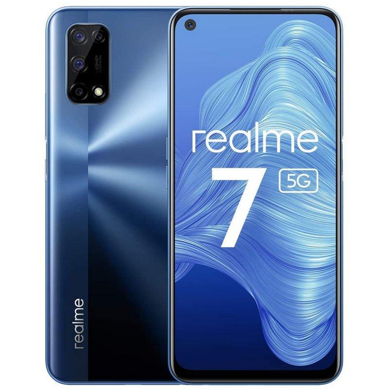 Realme 7 5G 8GB 128GB Azul