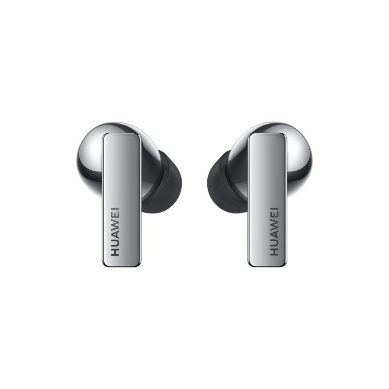 Auriculares Bluetooth Huawei FreeBuds Pro Plata