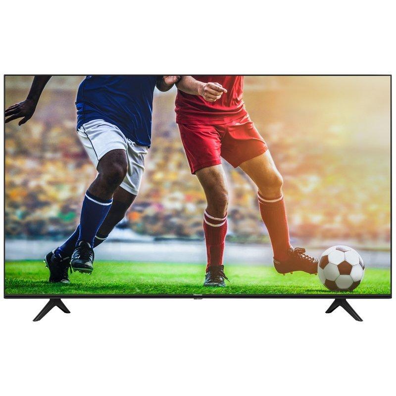 Televisor Hisense 50A7100F LED UltraHD 50