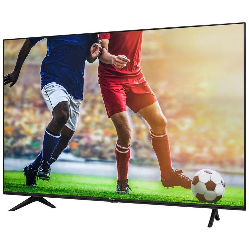 Televisor Hisense 50A7100F LED UltraHD 50\