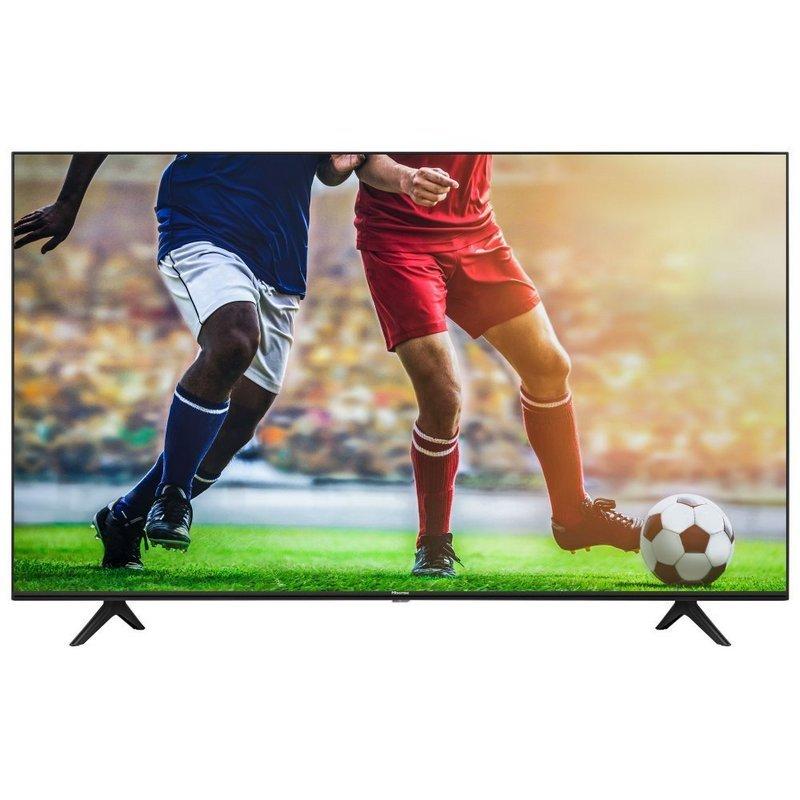 Televisor Hisense 58A7100F LED UltraHD 58