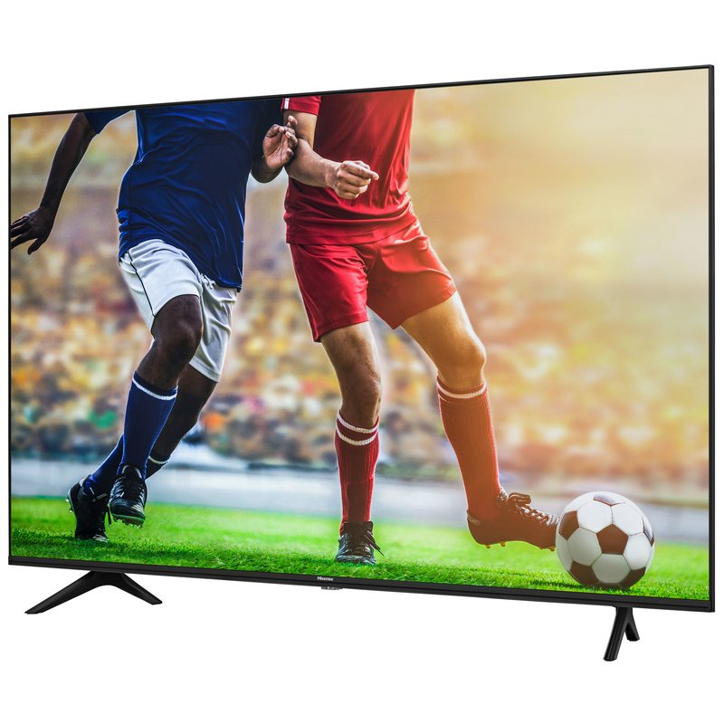 Televisor Hisense 65A7100F DLED UltraHD 65\