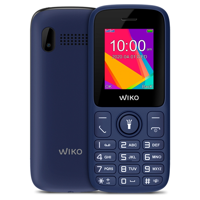 Wiko F100 Azul 1.8