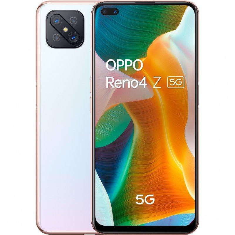 Oppo Reno4 Z 5G 8GB 128GB Dew White