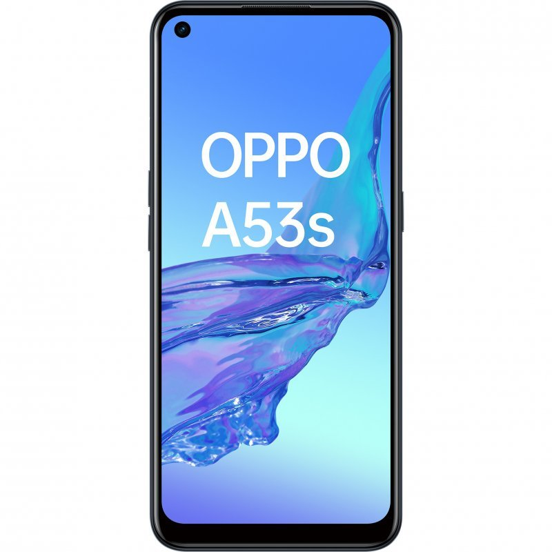 Oppo A53S 4GB 128GB Negro