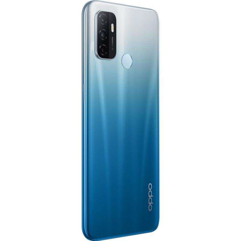 Oppo A53S 4GB 128GB Azul