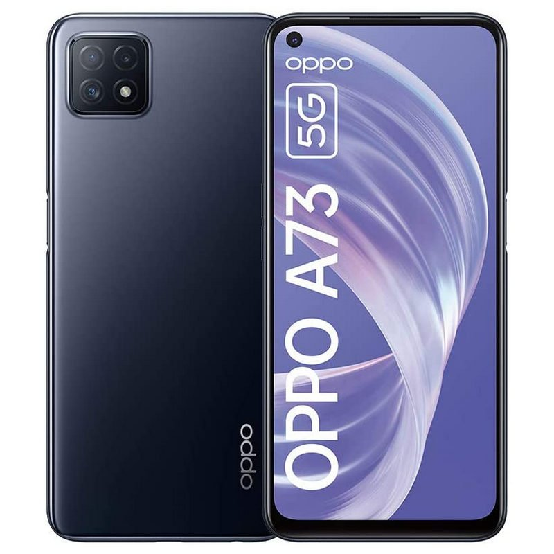 Oppo A73 8GB 128GB Azul Marino