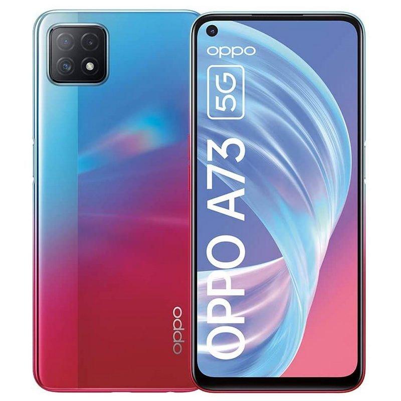 Oppo A73 8GB 128GB Neón