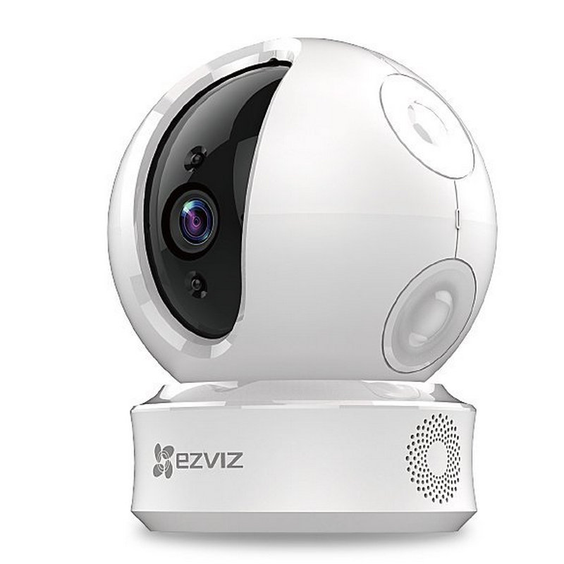 Cámara IP Ezviz C6C ez360 Blanco