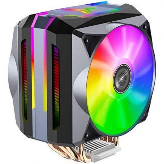 Ventilador CPU Jonsbo CR-1100 ARGB 2 x 120mm
