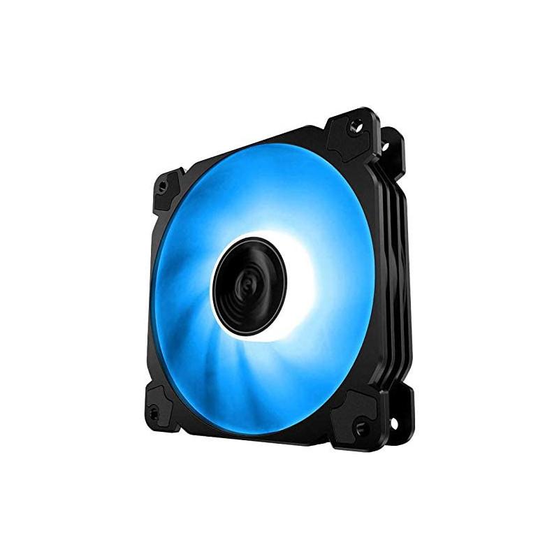 Ventilador PC Jonsbo FR-925 PWM ARGB 92mm Negro