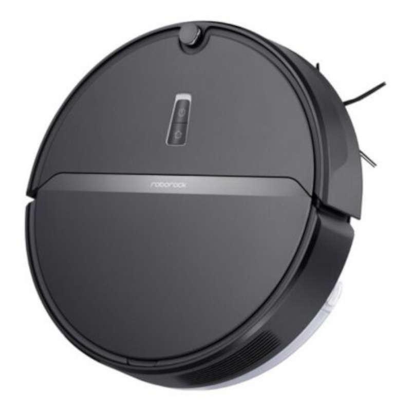 Robot Aspirador Xiaomi Roborock E4 Black