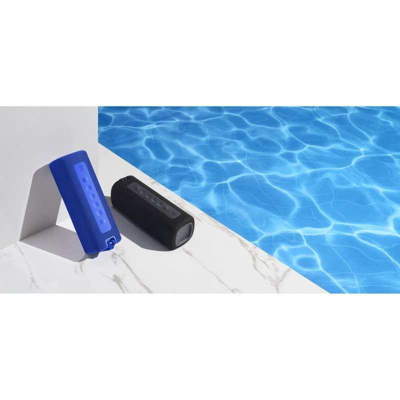 Altavoz Bluetooth Xiaomi Mi Portable Azul
