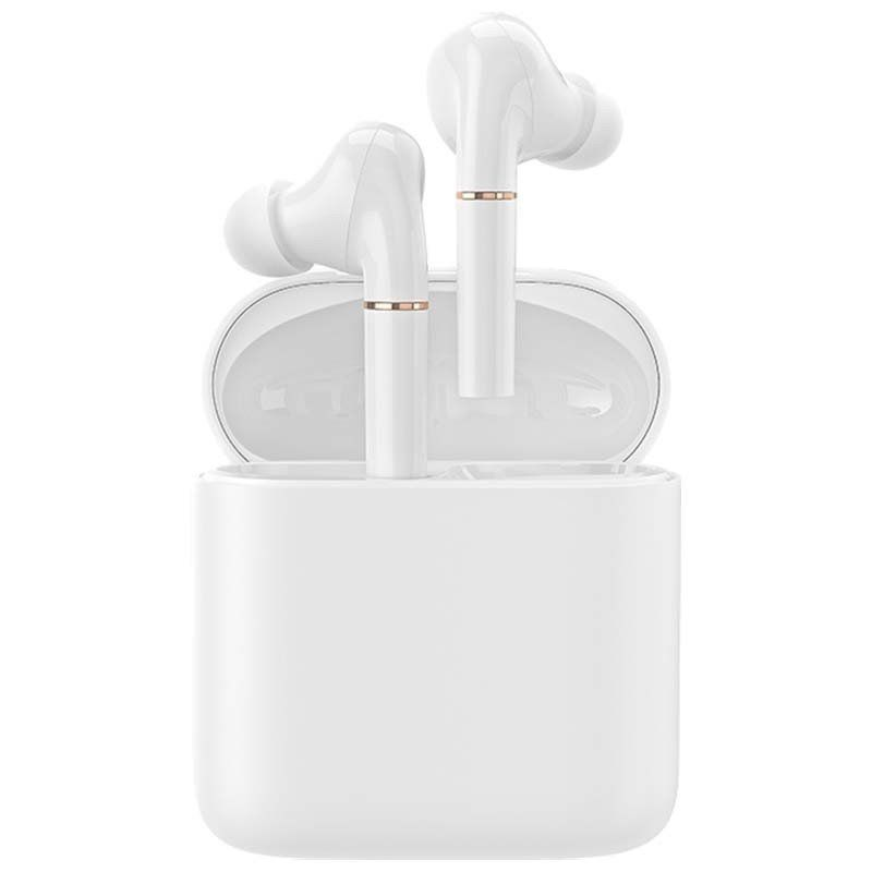 Auriculares Haylou T19 Blanco