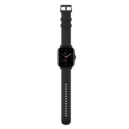 SmartWatch Huami Amazfit GTS 2 Negro -Reacondicionado Premium