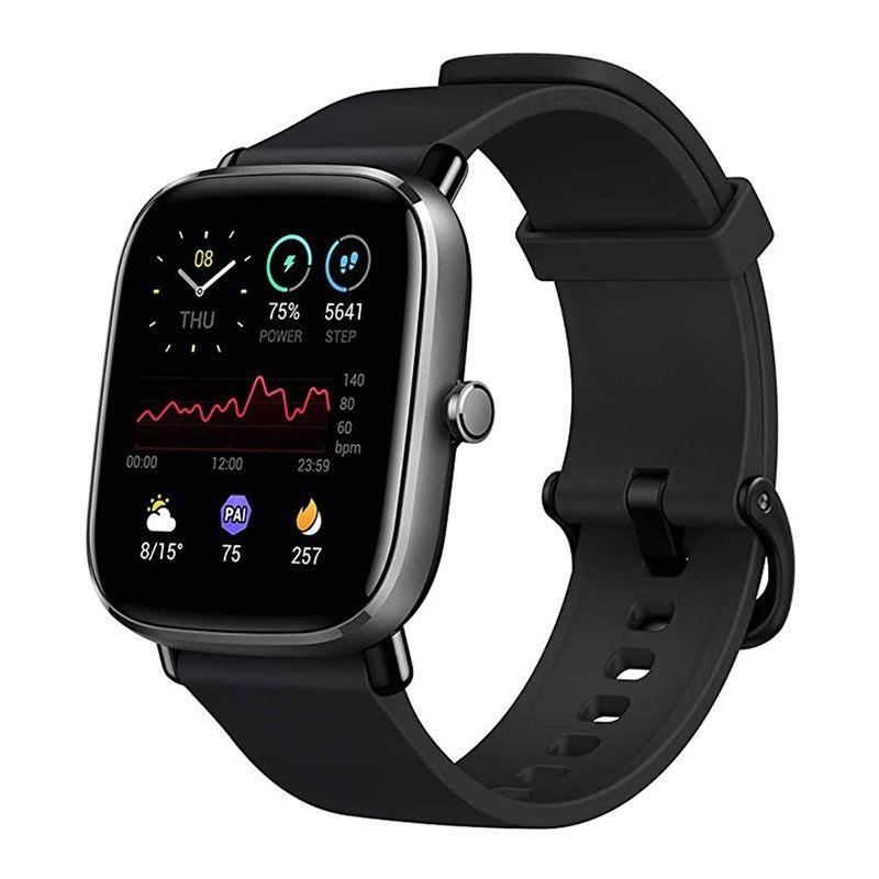 Smartwatch Xiaomi Huami Amazfit GTS 2 Mini Negro
