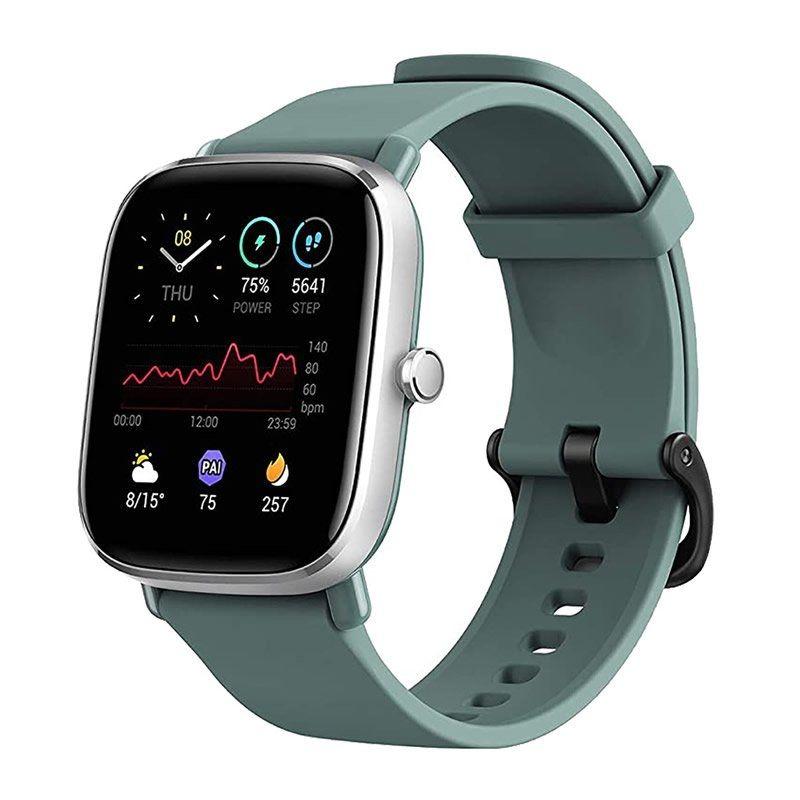 Smartwatch Xiaomi Huami Amazfit GTS 2 Mini Verde