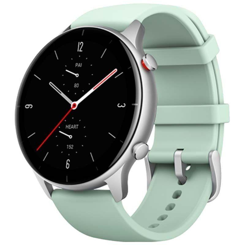 Smartwatch Huami Amazfit GTR 2e Verde