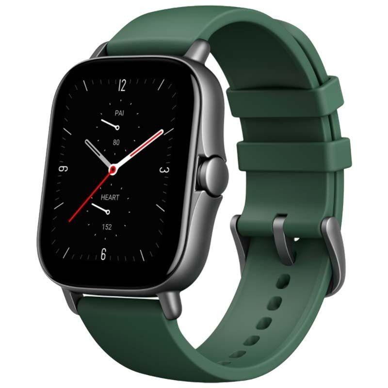 Smartwatch Huami Amazfit GTS 2e Verde