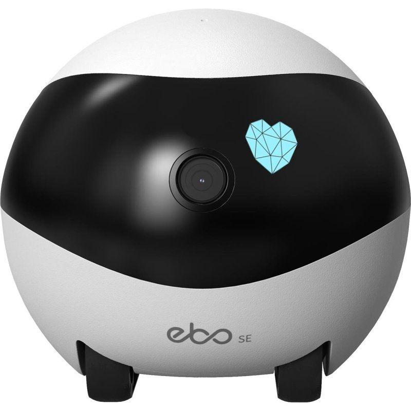 Robot Móvil Inteligente Enabot EBO SE