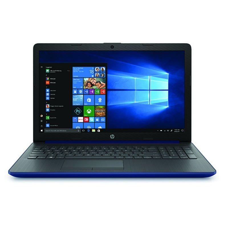 Portátil HP 15-DA0197NS i3-7020U 8GB 128GB SSD 15.6