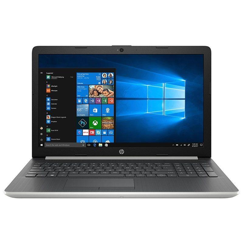 Portátil HP 15-DA0198NS i3-7020U 8GB 128GB SSD 15.6