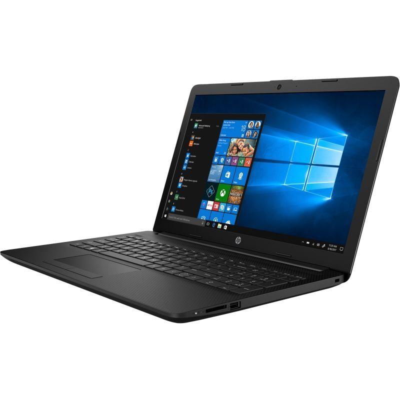 Portátil HP 15-DA0203NS i3-7020U 8GB 256GB SSD 15.6\