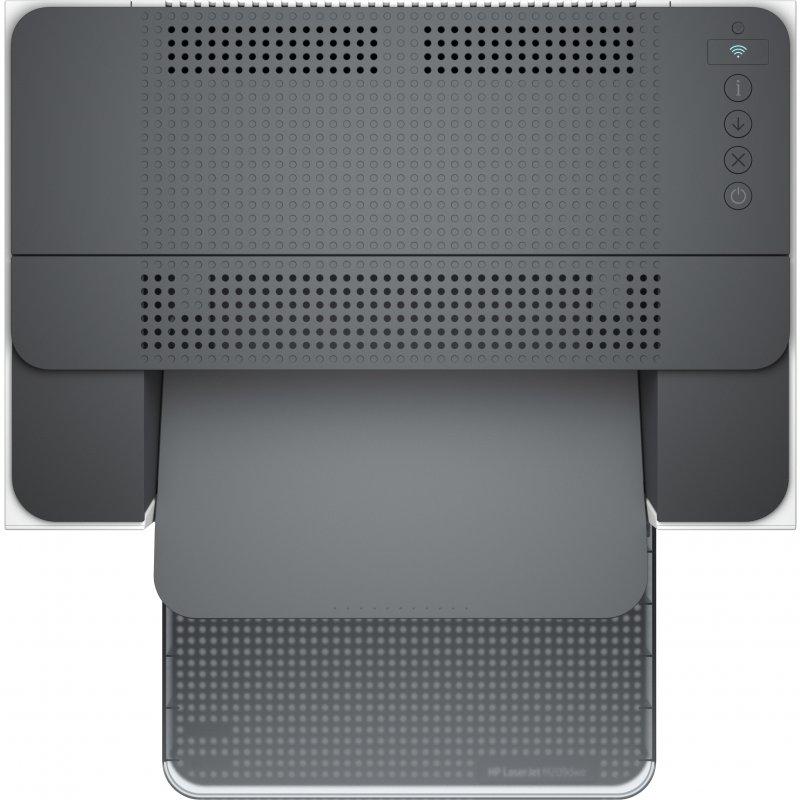 Impresora Láser Monocromo HP Laserjet M209dwe WiFi / Dúplex