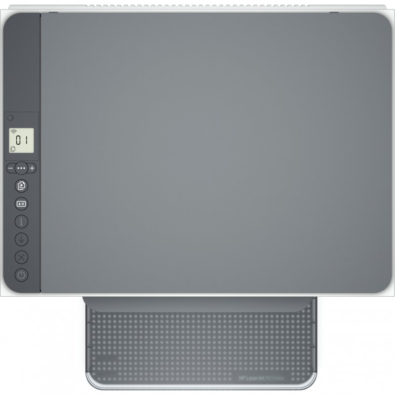 Impresora Multifunción Láser Monocromo HP LaserJet MFP M234dw / WiFi / Dúplex