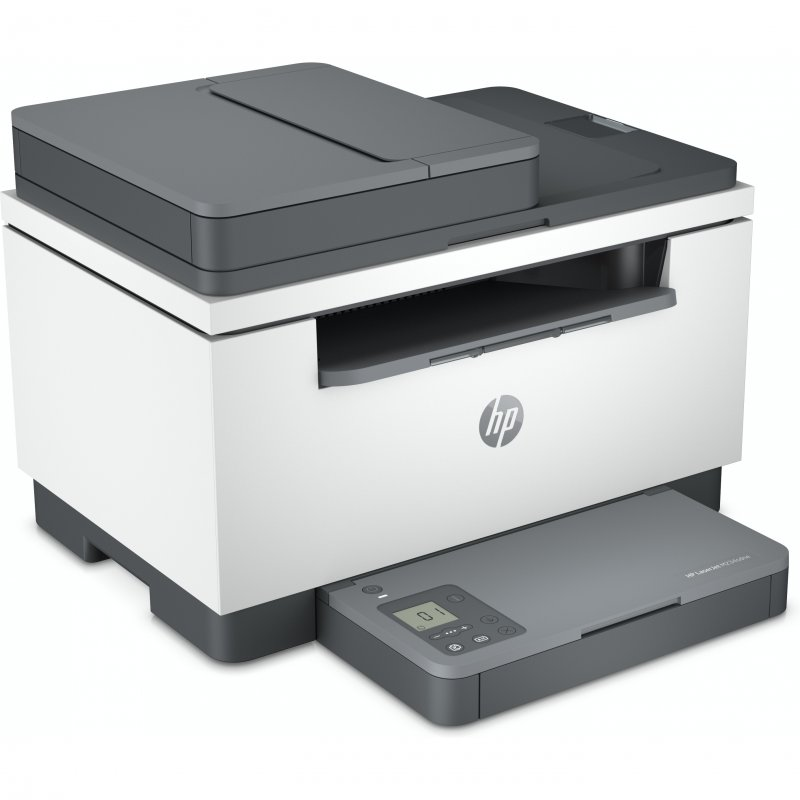Impresora Multifunción Láser Monocromo HP Laserjet MFP M234sdne Dúplex