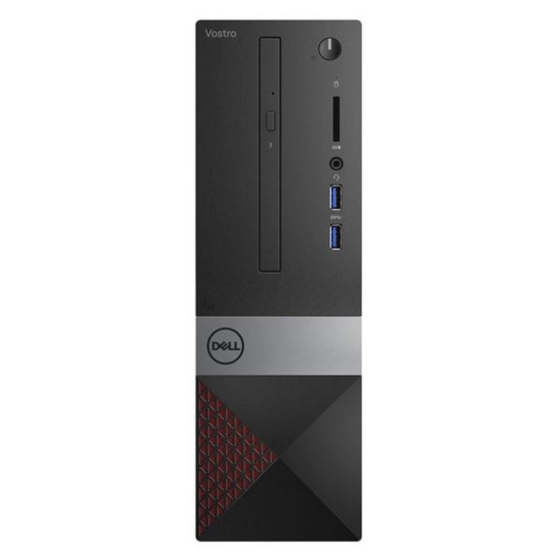 PC Sobremesa Dell Vostro 3470 SFF i3-8100 4GB 1TB W10Pro