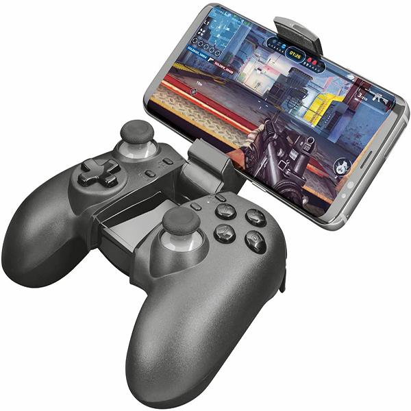 Mando Trust Gaming GXT 590 BOSI Bluetooth