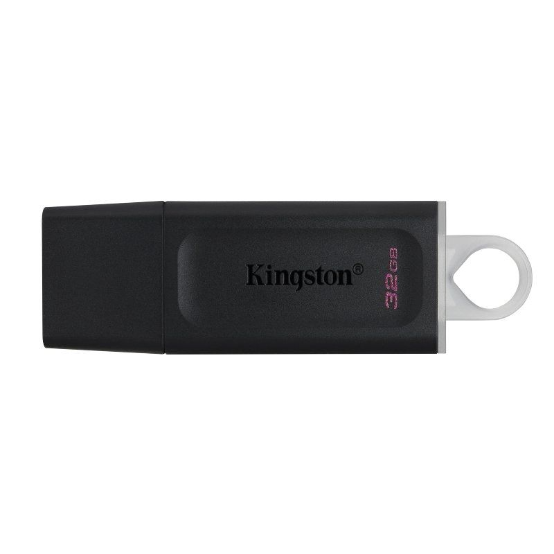 Pendrive 32GB Kingston DataTraveler Exodia USB 3.2