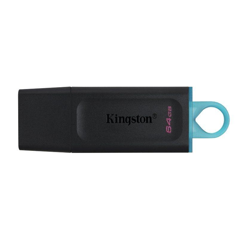 Pendrive 64GB Kingston DataTraveler Exodia USB 3.2