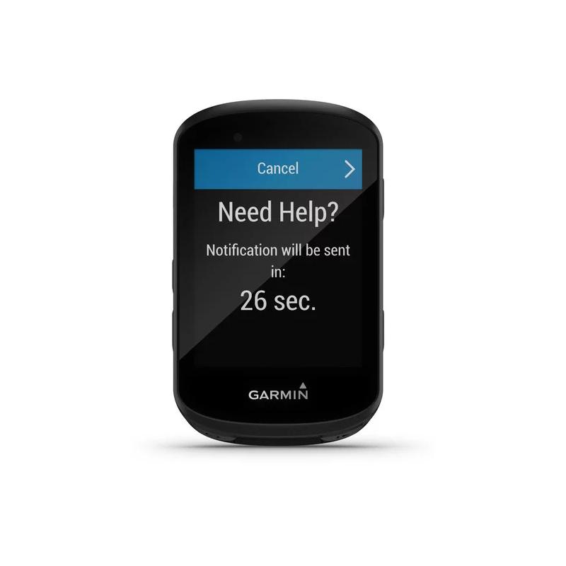 GPS para Bicicleta Garmin Edge 530 2.6\
