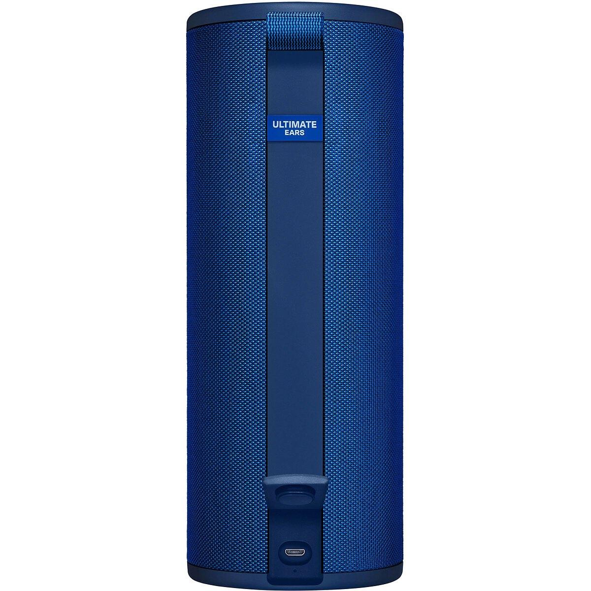 Altavoz Bluetooth Ultimate Ears BOOM 3 azul 984-001362