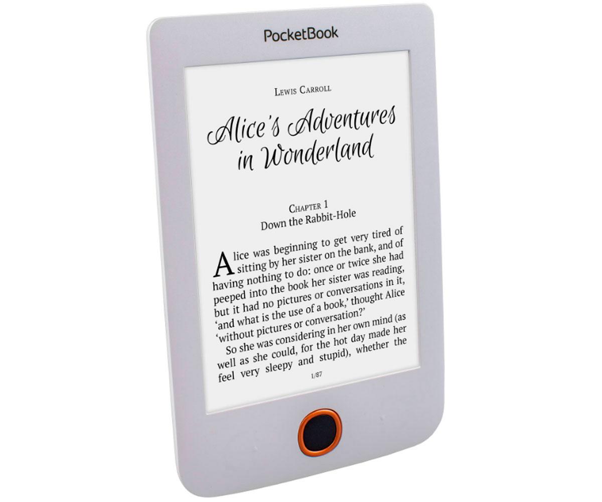 eBook PocketBook Basic 3 6\
