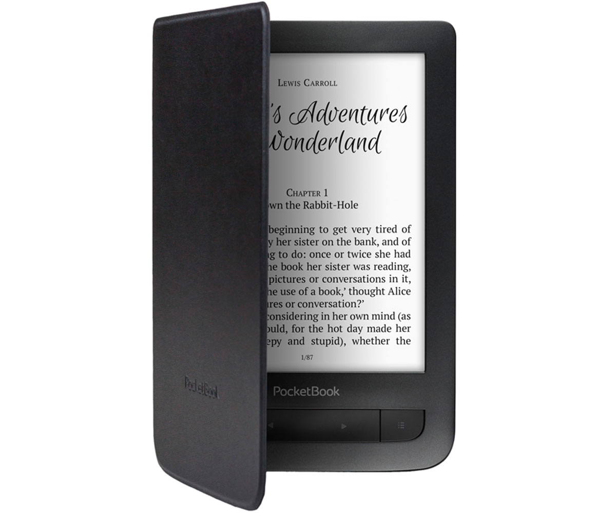eBook PocketBook Basic Touch 2 6\