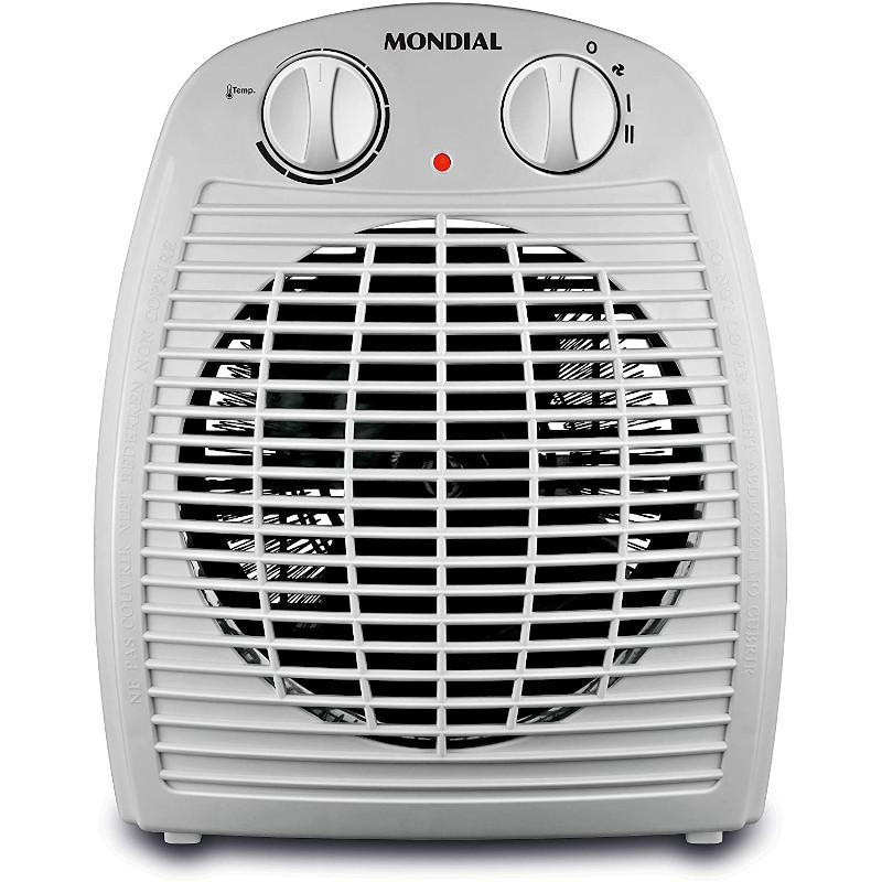 Calefactor Mondial A-08 Air Heater 2000W